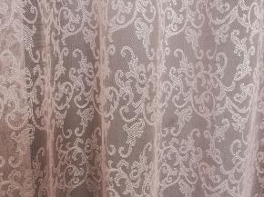 2.90м Полотно гардинное Lilia LL 39239-01-0650P/290Ks нежно-розовый