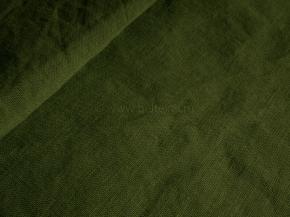 """09С52-ШР/2пн.+Гл+ХМz 372/0 Ткань костюмная """"с эффектом мятости"""", ширина 145см, лен-100%"""