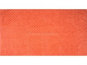 Полотенце махровое Amore Mio AST Rumba 70*140 цвет коралловый