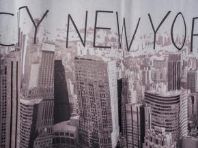 Лен печать New York MS 391/280см L Pech Ariel, ширина 280см
