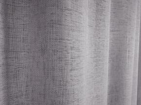 Вуаль фэнтези Moniqe ZY YC10958-07/280 LF ut серый, ширина 280см. Импорт