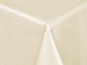 1808Б-01 Скатерть 4/110701 ваниль 150*110 см