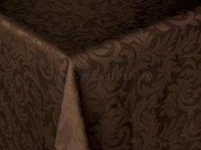 08С6-КВгл+ГОМ т.р. 1828 цвет 191020 темный шоколад, ширина 305см