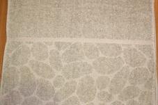 """4с96.121 50*90 """"Камешки"""" полотенце махровое"""