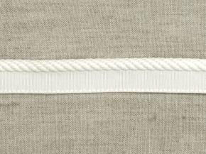 03С3100-Г50 ЛЕНТА ОТДЕЛОЧНАЯ 18мм/кант 8мм, белый (уп.500м)