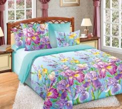 2100 КПБ 2 спальный Виолетта