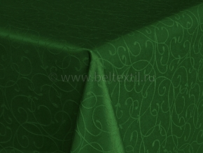 08С6-КВгл+ГОМ т.р. 1812 цвет 186114 зеленый , ширина 305см