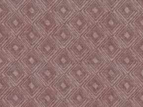 Интерьерная ткань Меланж арт. 341 МАПС рис. 6850/1 Ромбы, 220 см