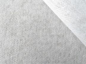 512-0020-090-502-00 Флизелин клеевой 20гр/м.кв. точечное покр., белый, ш.90см (рул.100м)