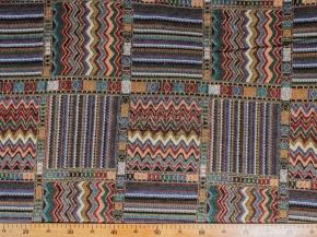 Гобелен ткань эк. 150 см рис.JM-149 Д