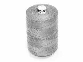 Нитки 45ЛЛ/2500м св.серый 211 (1кор.*20б.)
