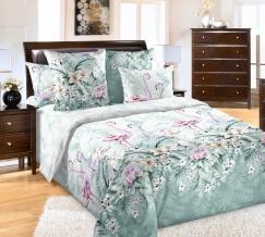 2100 КПБ 2 спальный Фламинго