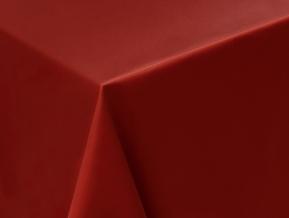 "Ткань скатертная арт.14С7SHT ""Мирелла"" рис.002 цвет 191663 бордо, ширина 310 см гладь атласная"