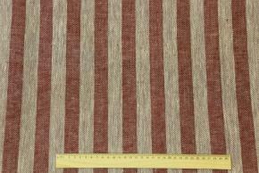 16С435-ШР+К 93/857 Ткань скатертная, ширина 160см, лен-100%
