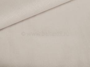 Ткань бельевая арт 06С-64ЯК  1 сорт, цвет 343 бежевый, 220см