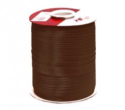 Косая бейка Ajur МН 6470/1,5см (144ярда/132м) коричневый