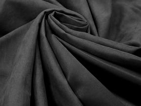 Ткань портьерная T HH 3872-21/280 PZm черный, 280см