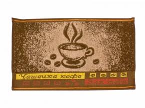 6с105.413ж1 Чашка кофе Салфетка махровая 50х30см