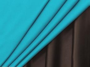 Ткань блэкаут Carmen RS Milan-01/280 P BL 2st, ширина 280 см. Импорт