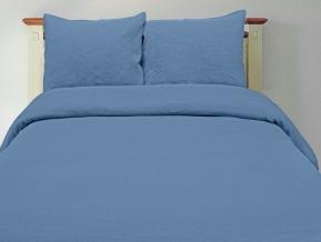 18с294-ШР/уп. 225*210 КПБ цв 1379 синий с голубым