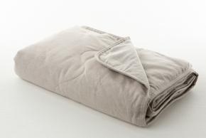 21С24-ШР/039/ст Одеяло стёганое 140*205 цв.1 серый