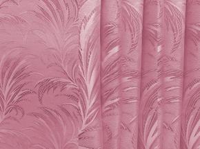 Жаккард T ZG L249-21/148 розовый, 148см