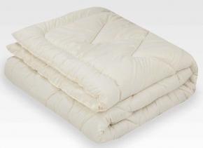 Одеяло Василиса '17 1,5 О/162 140*205 микрофибра/шерсть мериноса