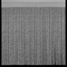 Е775а ШТОРА белый 2.95*2.15м