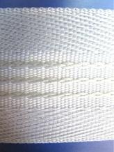 1С98-Г50 ЛЕНТА КОРСАЖНАЯ белый 43мм (рул.50м)