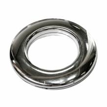 Люверсы AL 7, черный никель d-35мм (уп.10шт)