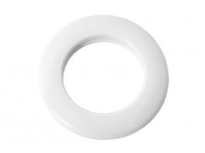 Люверсы AL 16, белый d-35мм (уп.10шт)