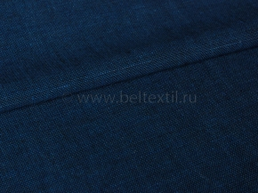 Ткань 1419ЯК 506099 п/лен пестроткань ХМ усадка 10,8/6,4 джинс, ширина 150см