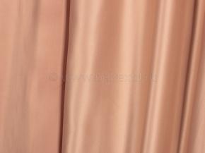 Ткань портьерная сатен T JL 384-119/280 PSat бледно-розовый, ширина 280см