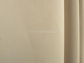 Ткань блэкаут Carmen RS 6668-18/280 P BL св. бежевый, ширина 280см