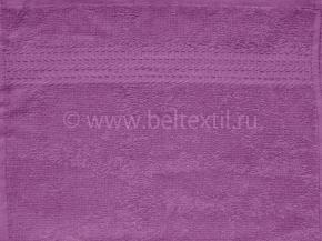 Полотенце махровое Amore Mio AST Classic 100*150 цв. фиолетовый