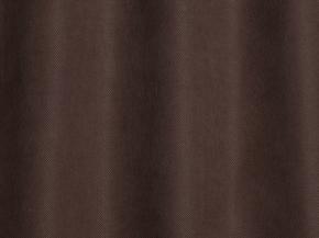 """Ткань портьерная """"Brilliant"""" BL 811690-65035A/280 PL коричневый, ширина 280см. Импорт"""