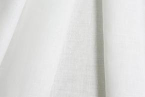 15С28-ШР 0/0 Ткань для постельного белья, ширина 260 см, лен-100