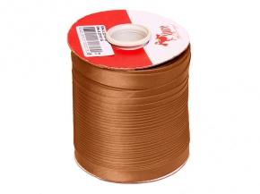 Косая бейка МН А 2130/1,5см (120м) коричневый