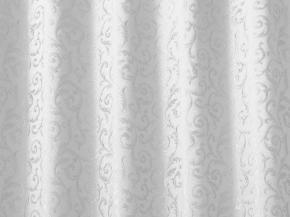 Портьерная ткань Debute LD L548-31/150 белый, ширина 150см. Импорт