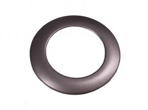Люверсы AL 36, серый d-35мм (уп.10шт)