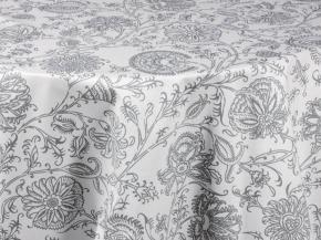 1739-БЧ (1076) Ткань х/б для столового белья набивная цв.4423-06 Ажур, 150см