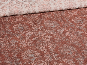 17С121-ШР+С 1/129 Ткань декоративная, ширина 282см, лен-75% хлопок-25%