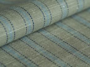 1654ЯК Ткань сорочечная п/л пестр. 5/1 10,7 сорт 1, ширина 150 см