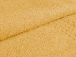 Полотенце махровое Amore Mio GX Classic 30*70 цв. желтый