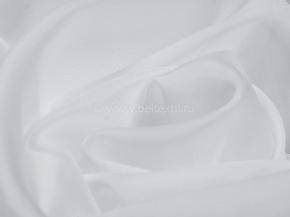 1 Вуаль однотонная C08 HURREM  (2001) белый,ширина 300 см