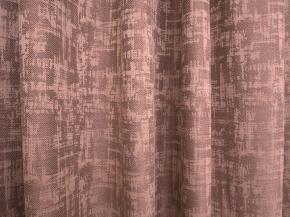 Жаккард Gold Line FB 4786-13177/280 PJak пепельно-розовый, ширина 280см. Импорт