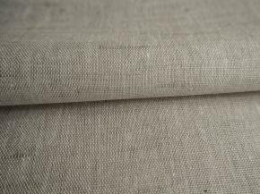 Ткань интерьерная 9С-34 ЯК п/лен натуральный рис 10,81, ширина 220см