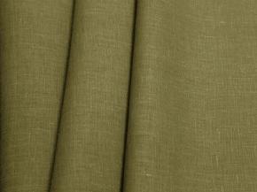 4С33-ШР/2пн.+ГлМХУ 1624/0 Ткань костюмная, ширина 150см, лен-100%
