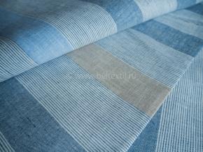 16С134-ШР+У 4/2 Ткань для постельного белья, ширина 220см, лен-59% хлопок-41%