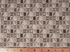 Гобелен ткань  эк ш- 200 см рис . JM-164 D